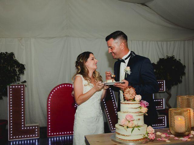 La boda de Iván y Nicheska en Guimar, Santa Cruz de Tenerife 55