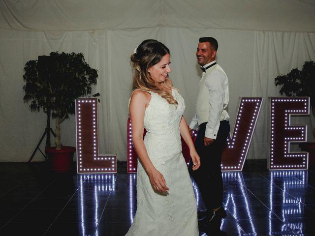 La boda de Iván y Nicheska en Guimar, Santa Cruz de Tenerife 57