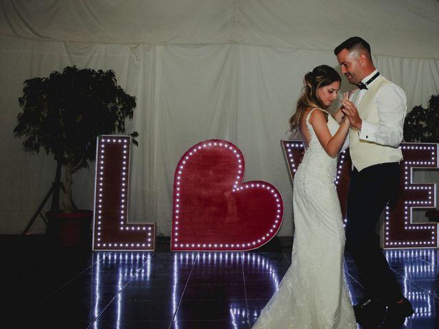 La boda de Iván y Nicheska en Guimar, Santa Cruz de Tenerife 58