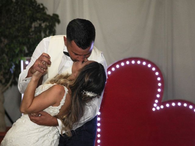 La boda de Iván y Nicheska en Guimar, Santa Cruz de Tenerife 59