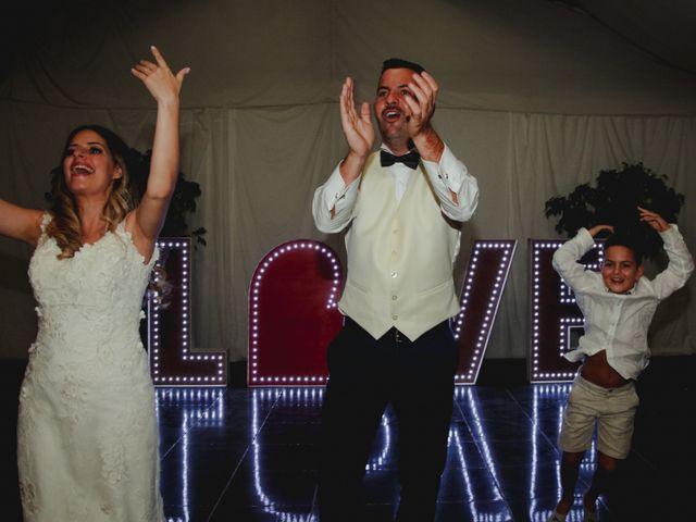 La boda de Iván y Nicheska en Guimar, Santa Cruz de Tenerife 60