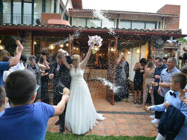 La boda de Francisco y Montse en Sallent, Barcelona 3