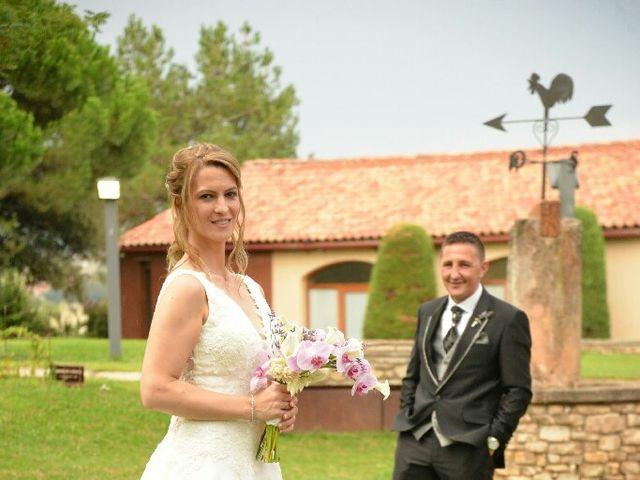 La boda de Francisco y Montse en Sallent, Barcelona 5
