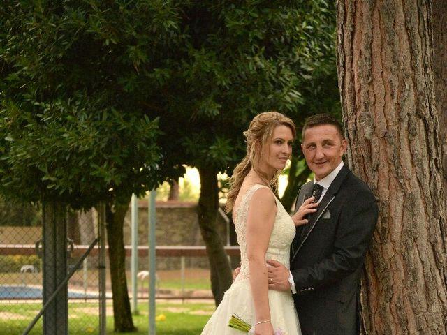 La boda de Francisco y Montse en Sallent, Barcelona 7
