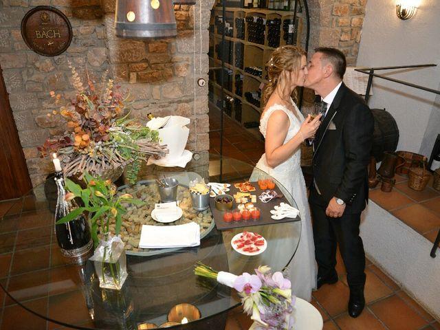 La boda de Francisco y Montse en Sallent, Barcelona 8