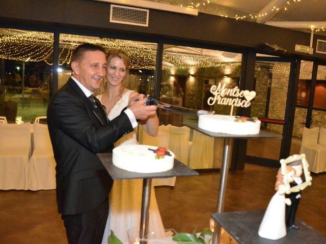 La boda de Francisco y Montse en Sallent, Barcelona 11