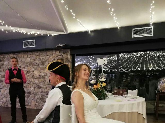 La boda de Francisco y Montse en Sallent, Barcelona 16