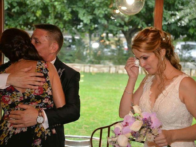 La boda de Francisco y Montse en Sallent, Barcelona 17