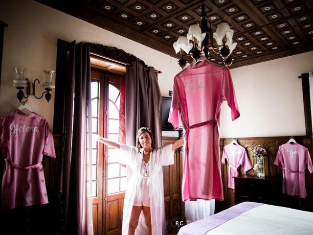 La boda de Sergio y Marta en Redondela, Pontevedra 2