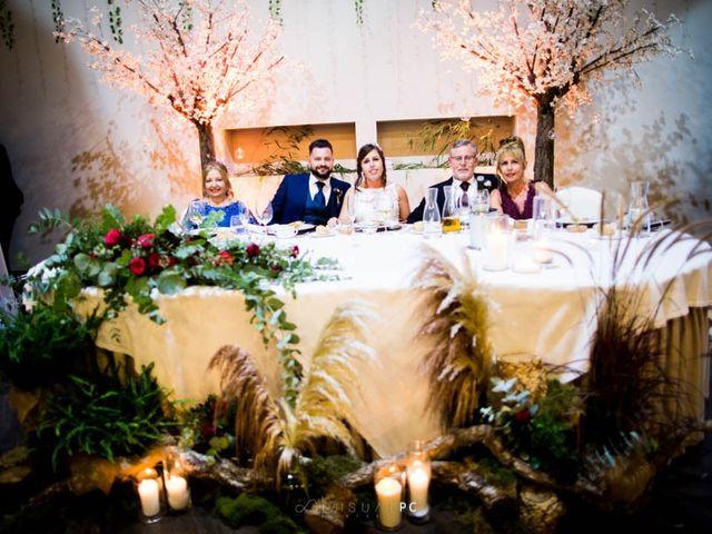 La boda de Sergio y Marta en Redondela, Pontevedra 18