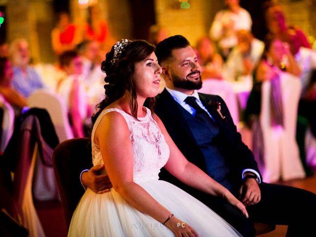 La boda de Sergio y Marta en Redondela, Pontevedra 20