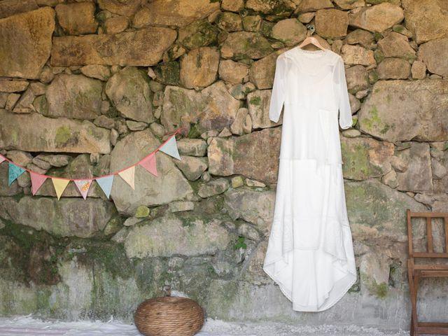La boda de Pablo y Laura en Gondomar, Pontevedra 2