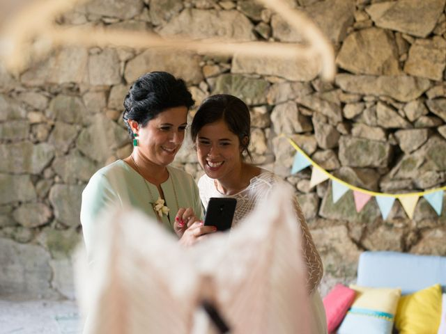 La boda de Pablo y Laura en Gondomar, Pontevedra 12