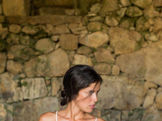 La boda de Pablo y Laura en Gondomar, Pontevedra 19