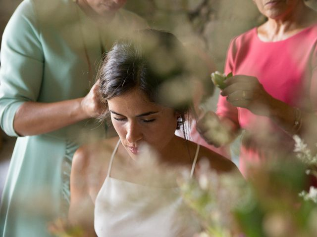 La boda de Pablo y Laura en Gondomar, Pontevedra 21