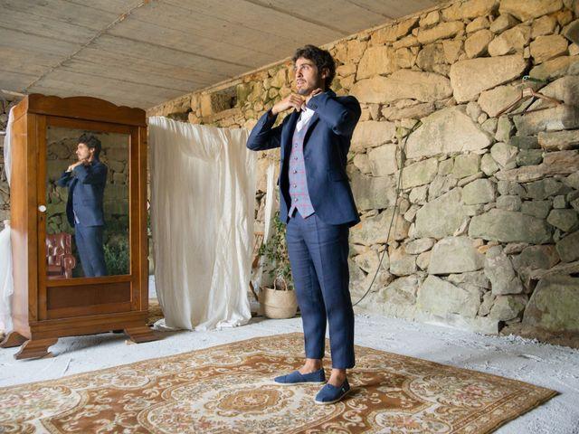 La boda de Pablo y Laura en Gondomar, Pontevedra 25