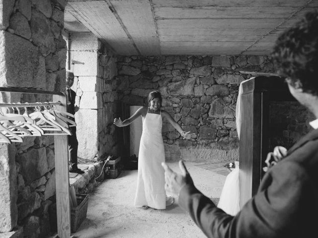 La boda de Pablo y Laura en Gondomar, Pontevedra 29