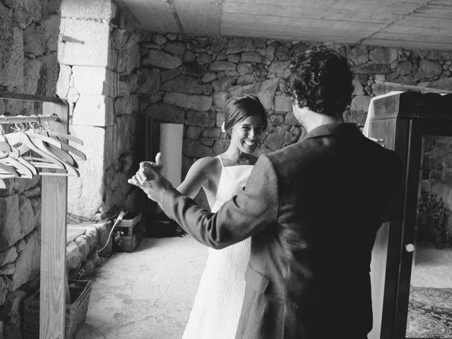 La boda de Pablo y Laura en Gondomar, Pontevedra 30