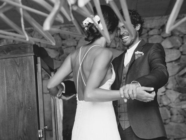 La boda de Pablo y Laura en Gondomar, Pontevedra 31