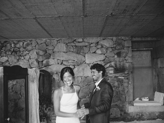 La boda de Pablo y Laura en Gondomar, Pontevedra 32