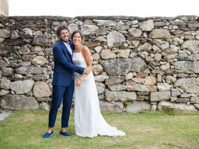 La boda de Pablo y Laura en Gondomar, Pontevedra 34