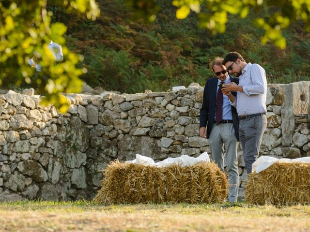 La boda de Pablo y Laura en Gondomar, Pontevedra 37