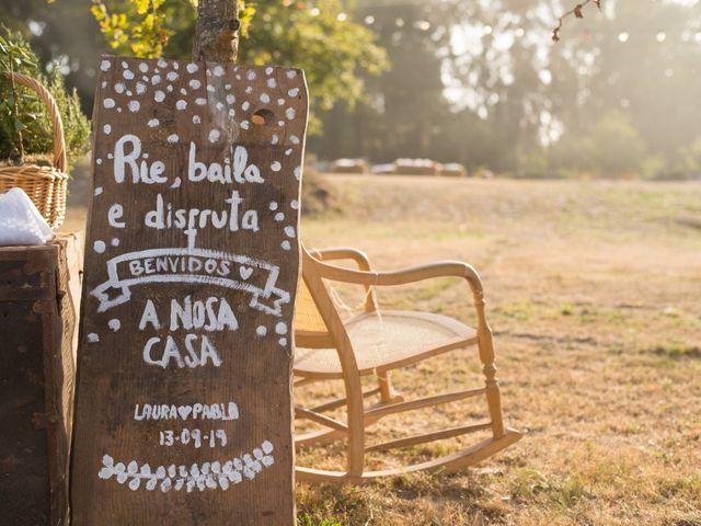 La boda de Pablo y Laura en Gondomar, Pontevedra 42