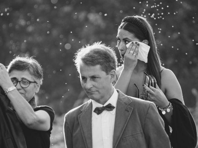 La boda de Pablo y Laura en Gondomar, Pontevedra 48