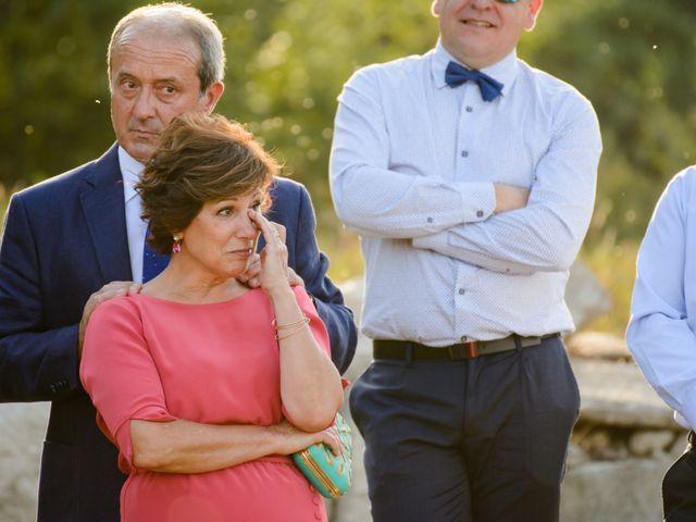 La boda de Pablo y Laura en Gondomar, Pontevedra 49