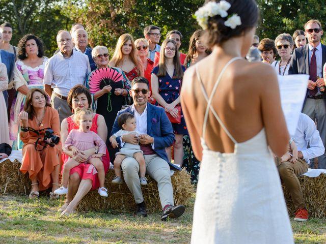 La boda de Pablo y Laura en Gondomar, Pontevedra 51