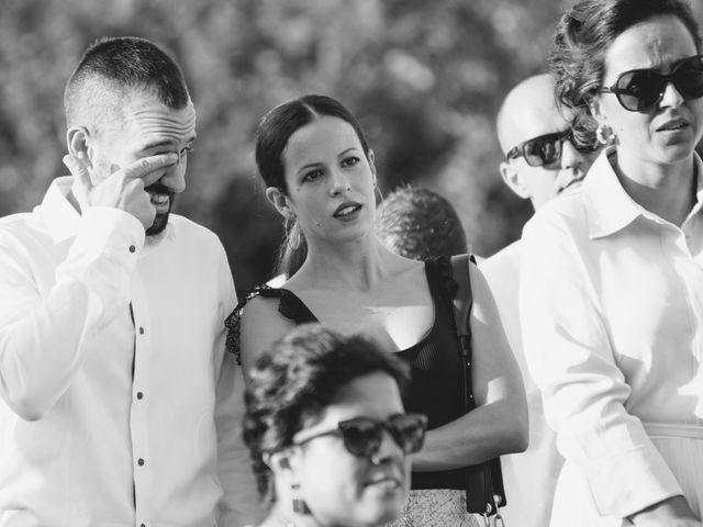 La boda de Pablo y Laura en Gondomar, Pontevedra 52