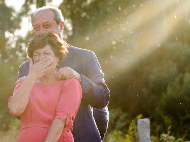 La boda de Pablo y Laura en Gondomar, Pontevedra 55