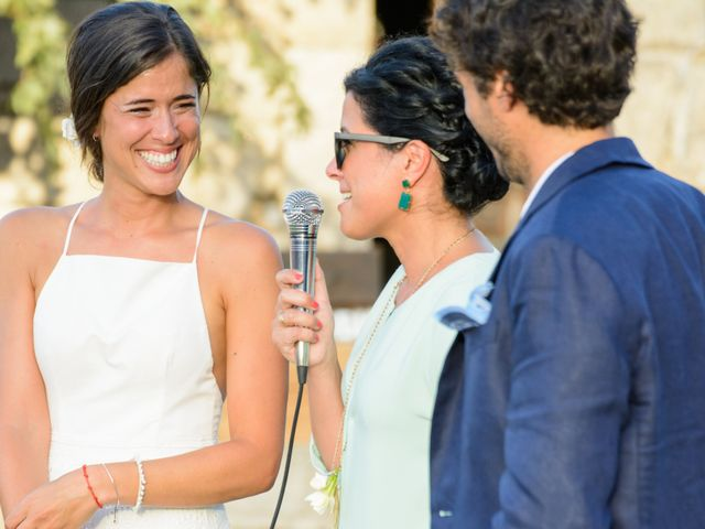 La boda de Pablo y Laura en Gondomar, Pontevedra 58