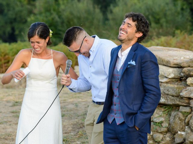 La boda de Pablo y Laura en Gondomar, Pontevedra 60