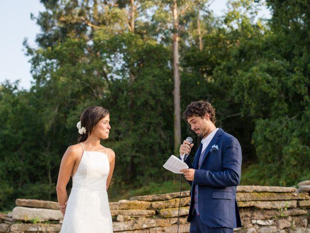 La boda de Pablo y Laura en Gondomar, Pontevedra 61