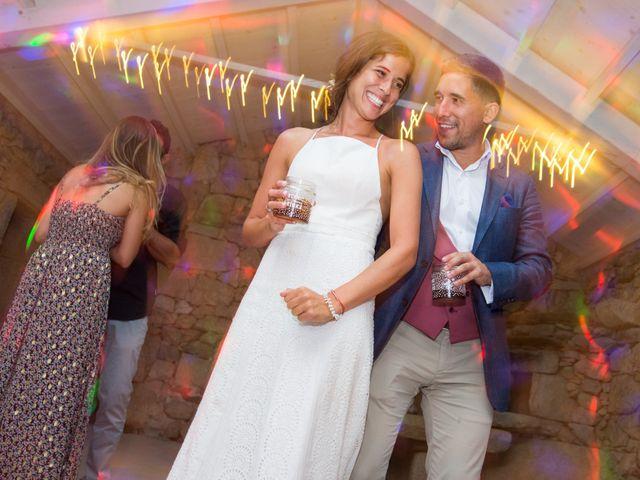 La boda de Pablo y Laura en Gondomar, Pontevedra 67
