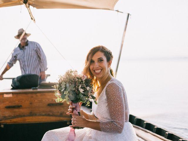 La boda de Edgar y Lourdes en Valencia, Valencia 5