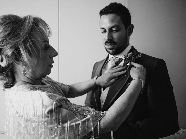 La boda de Edgar y Lourdes en Valencia, Valencia 11