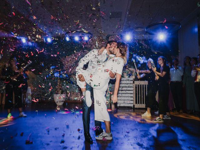 La boda de Edgar y Lourdes en Valencia, Valencia 12