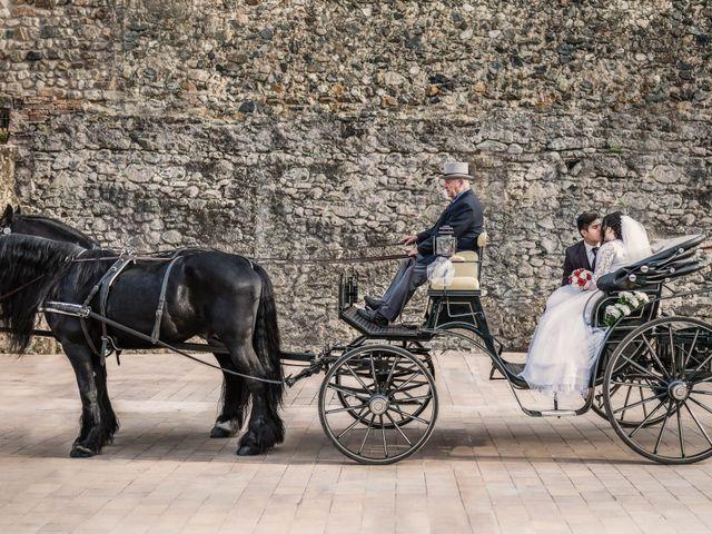 La boda de Zuraday y Rodrigo