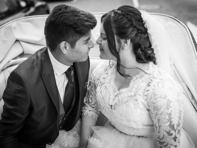 La boda de Rodrigo y Zuraday en La Selva Del Camp, Tarragona 22