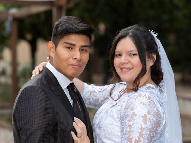 La boda de Rodrigo y Zuraday en La Selva Del Camp, Tarragona 26
