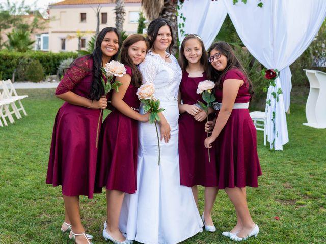 La boda de Rodrigo y Zuraday en La Selva Del Camp, Tarragona 39