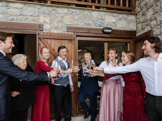 La boda de Marc y Mariona en Puigcerda, Girona 5