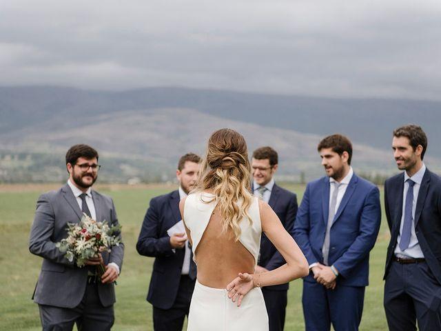 La boda de Marc y Mariona en Puigcerda, Girona 19