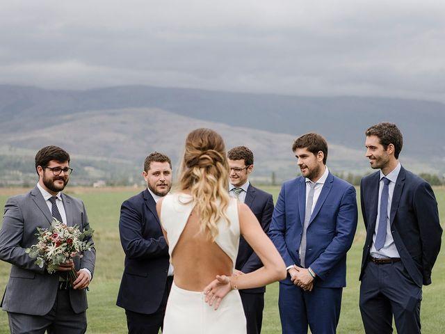 La boda de Marc y Mariona en Puigcerda, Girona 20