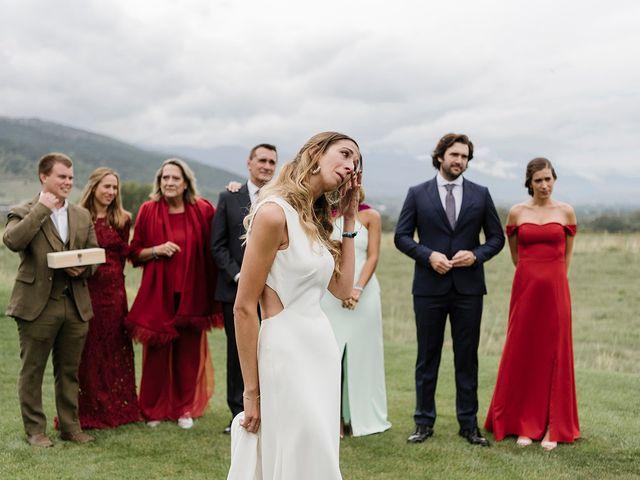 La boda de Marc y Mariona en Puigcerda, Girona 21