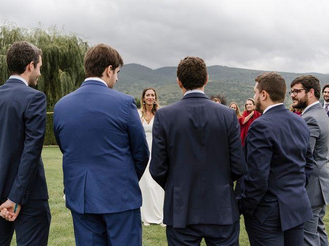 La boda de Marc y Mariona en Puigcerda, Girona 22