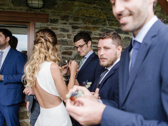 La boda de Marc y Mariona en Puigcerda, Girona 27