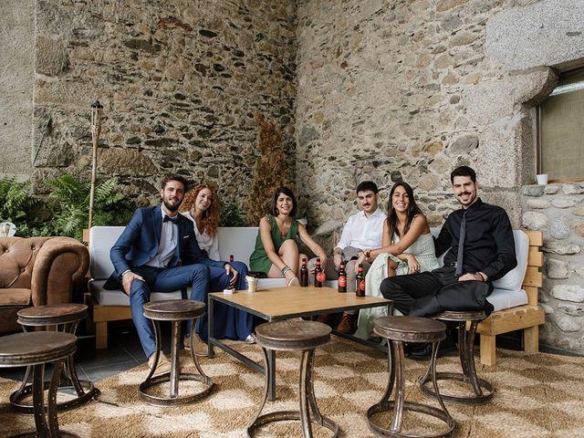 La boda de Marc y Mariona en Puigcerda, Girona 30